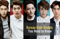 19 Hot Korean Male Models You Need in Your Life