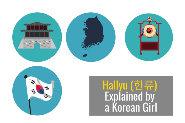 Hallyu (한류) Explained by a Korean Girl