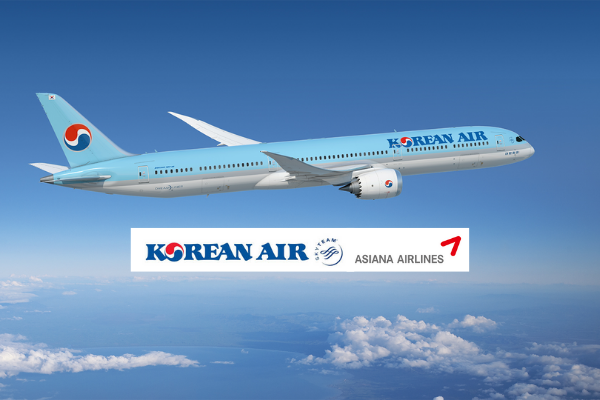 Hanjin Group, Owner of Korean Air to Buy Asiana Airlines