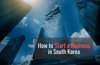 How to Start a Business in South Korea [2021]