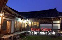 Korean Culture: The Definitive Guide
