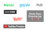Top 7 Korean Music Streaming Apps [2021]