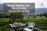 Korean Shopping Tips: 25 One-of-a-kind Korean Gifts on Etsy