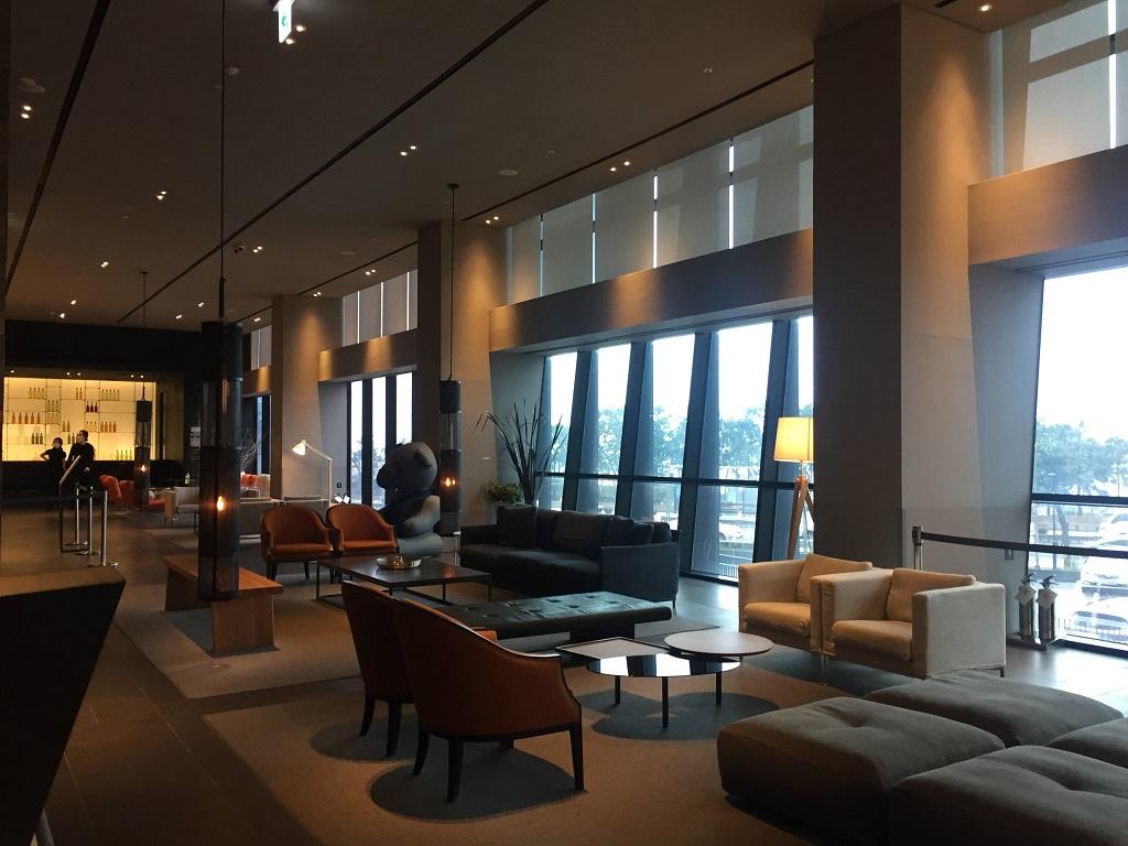 Lingua Asia_Busan_Hotel_Lobby_2021