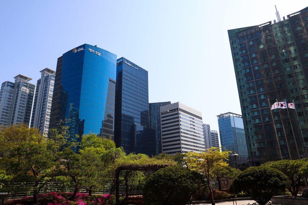 Lingua Asia_Company Buildings_Seoul_2021