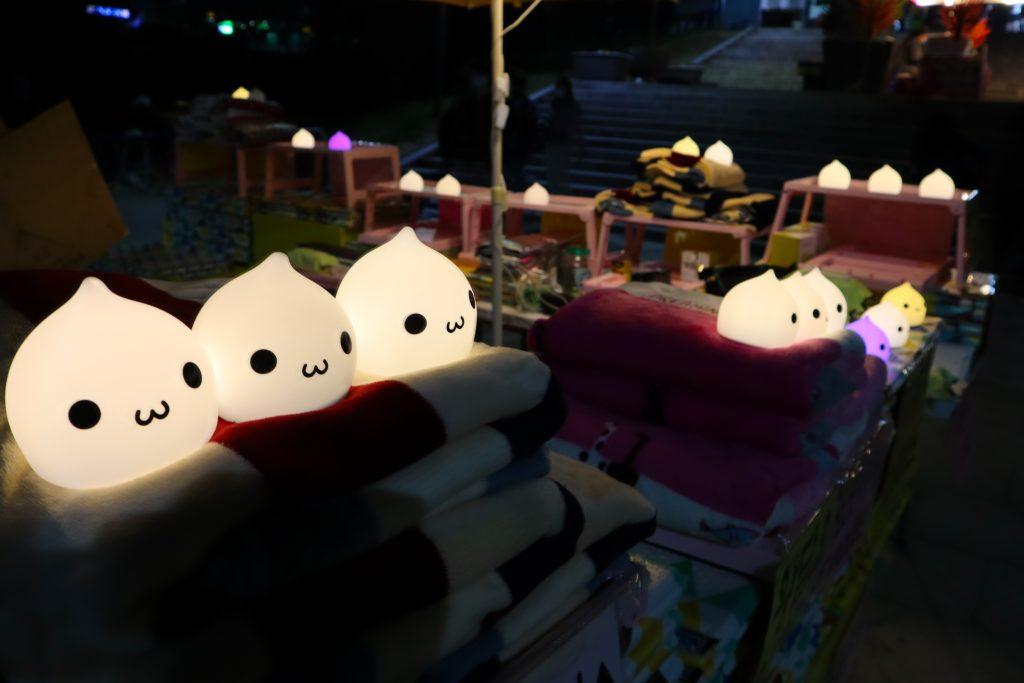 Lingua Asia_Cute Lights_Seoul_South Korea_2021