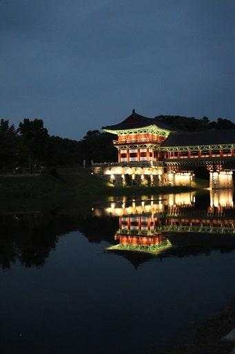 Lingua Asia_Gyeongju_Woljeonggyo Bridge