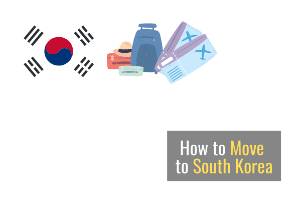 Lingua Asia_How to Move to Korea