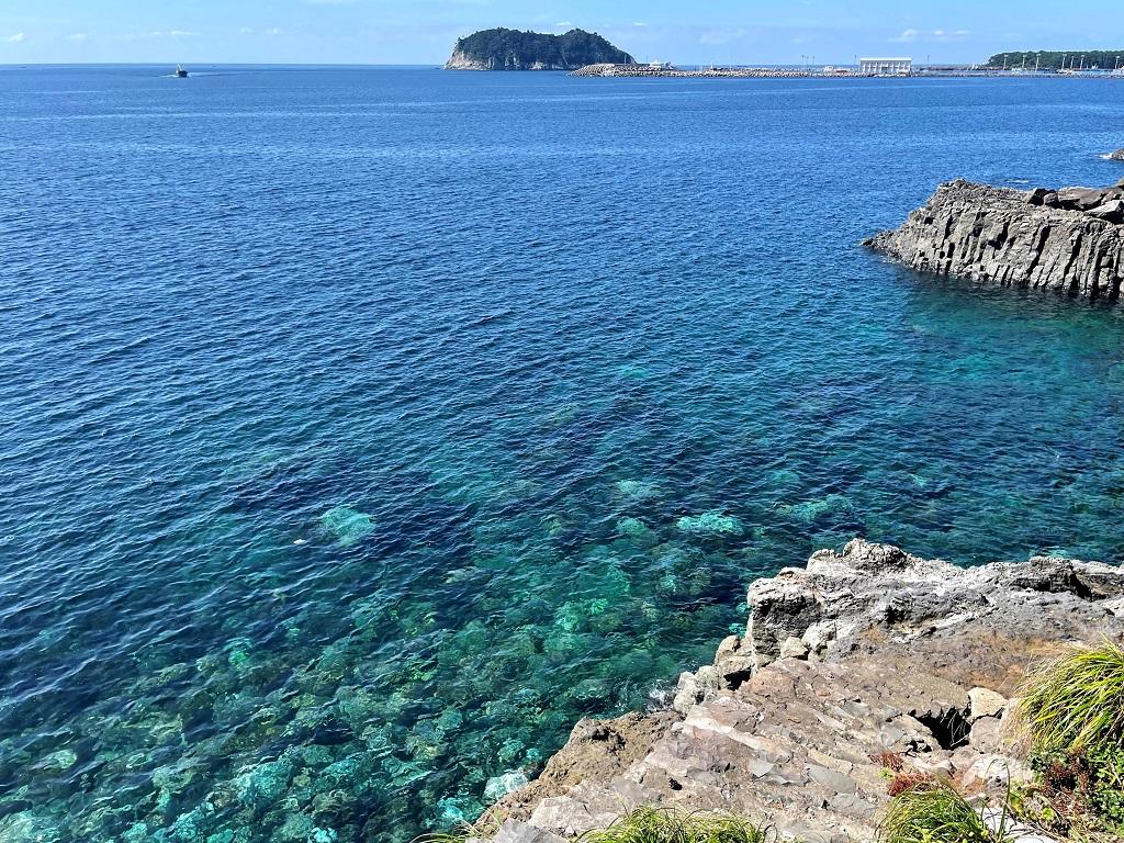 Lingua Asia_Jeju_Ocean_Hidden Gem_2021