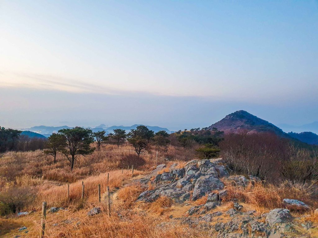 Lingua Asia_Korea_Winter_Mountain_2021