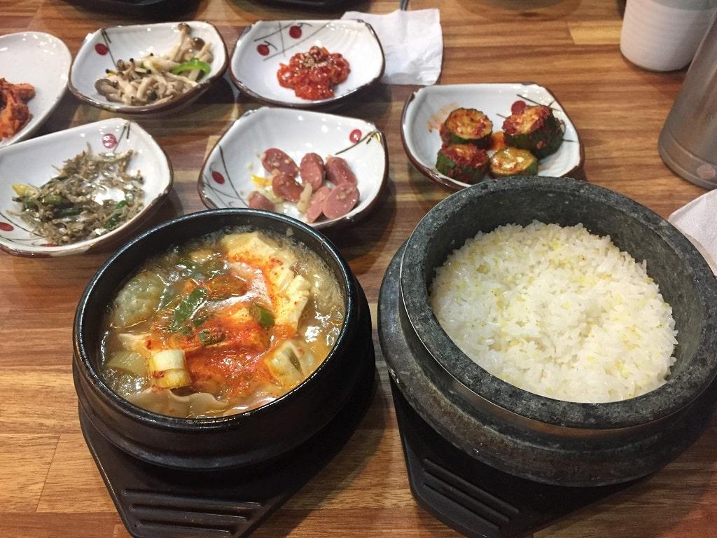 Lingua Asia_Korean Food_More Banchan