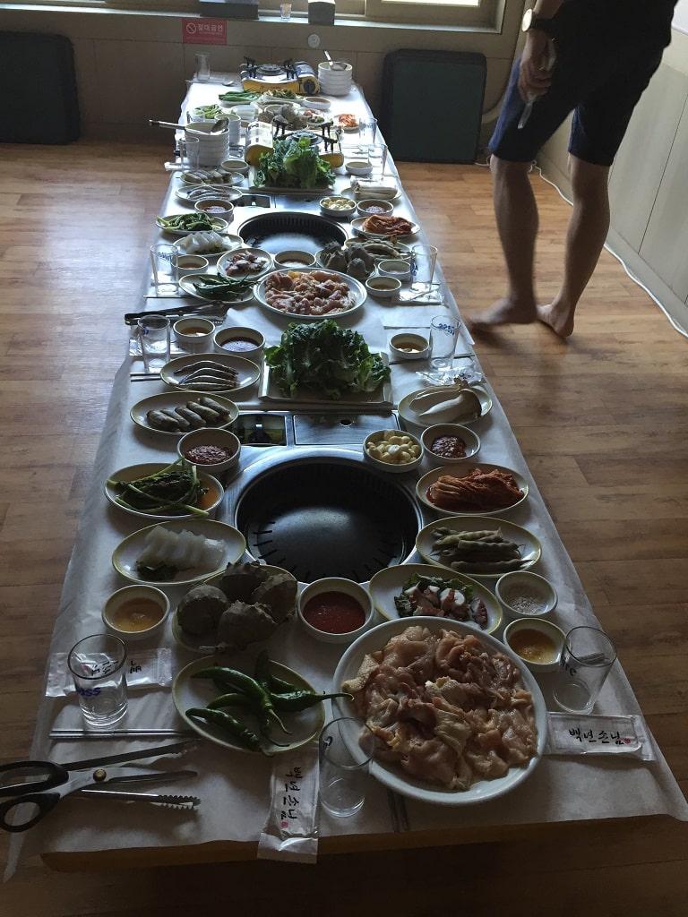 Lingua Asia_Korean Food_Why Korean banchan is unique