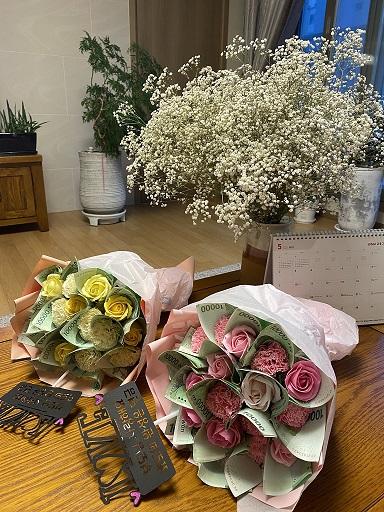 Lingua Asia_Parents Day Gift_Korea_2021
