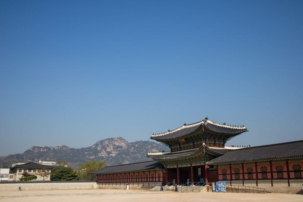 Lingua Asia_Seoul_Gyeongbokgung_2021
