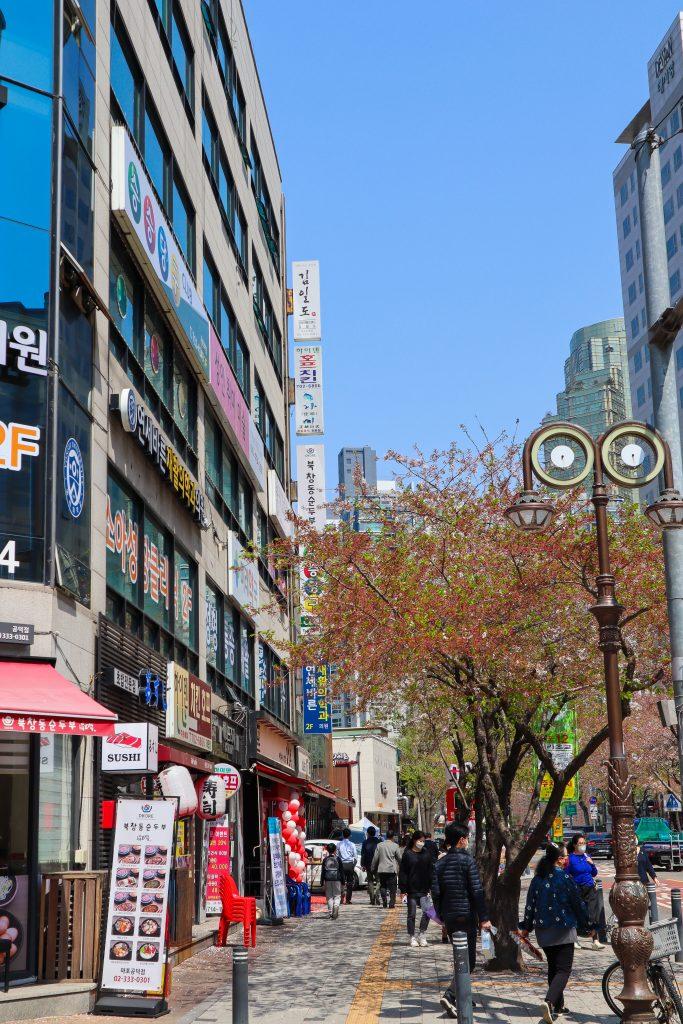 Lingua Asia_Seoul_Neighborhood_2021