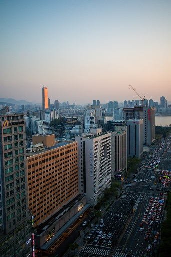 Lingua Asia_Seoul_Traffic_2021