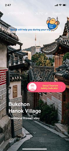 Lingua Asia_Top Korean Apps_Visit Seoul