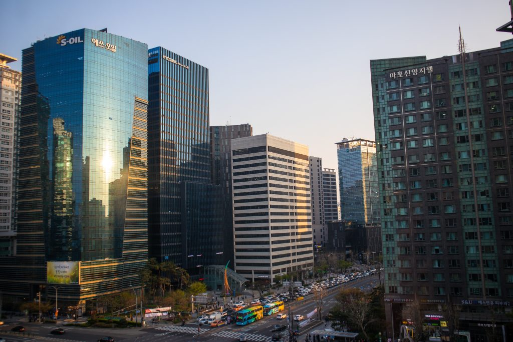 Lingua Asia_Traveling in South Korea_2021