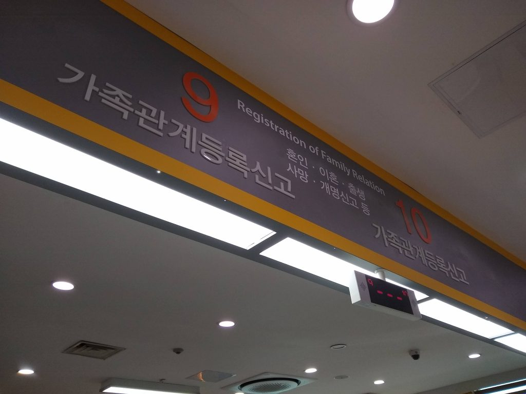 Lingua Asia_registration of family relation_2021