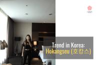 My Favorite Trend in Korea: Hokangseu (호캉스)