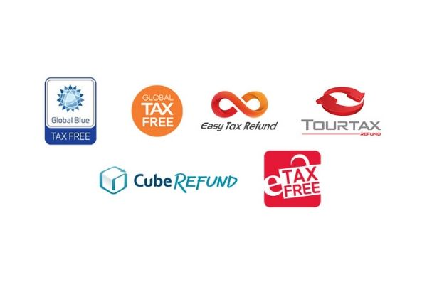 Tax Refund Logo