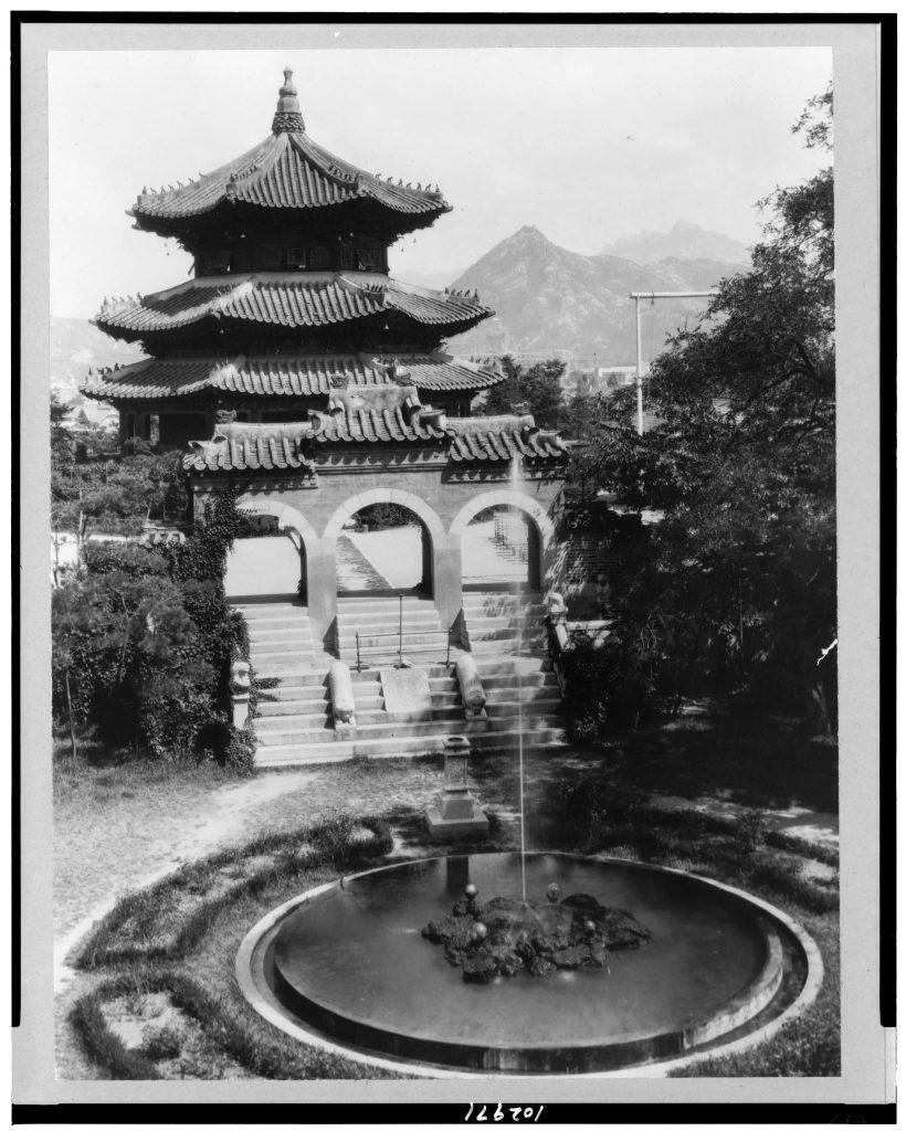 TempleofHeavenSeoul 1925