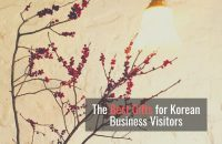 The Best Gifts for Korean Business Visitors