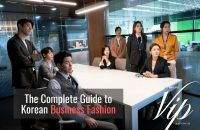 The Complete Guide to Korean Business Fashion