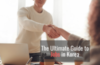 The Ultimate Guide to Jobs in Korea [2021]