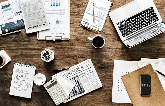 Korean business information