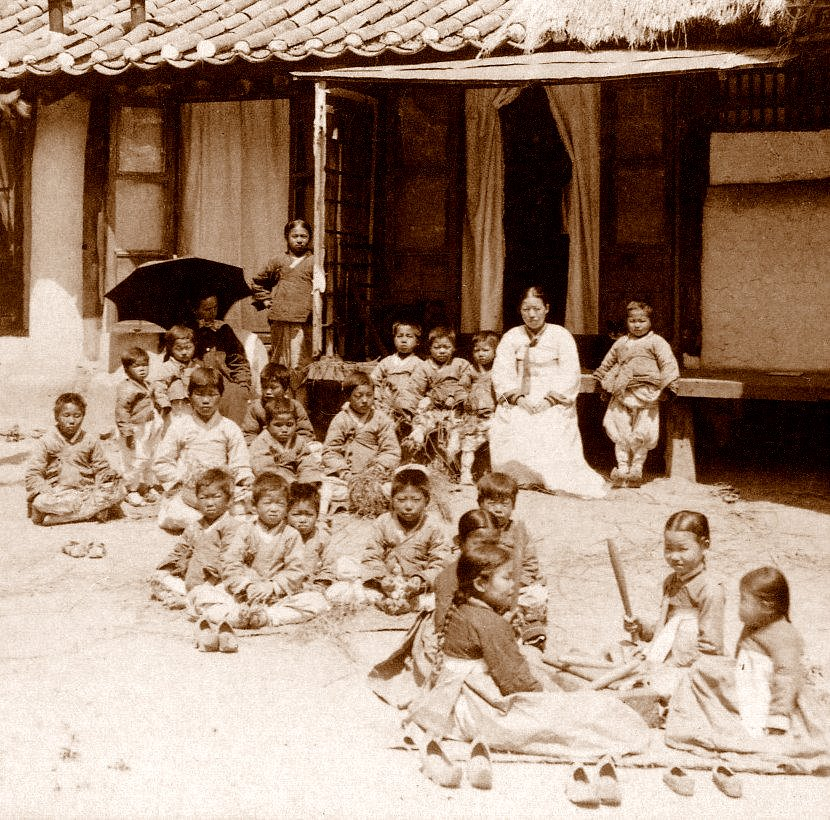 orphanage for blind and destitute