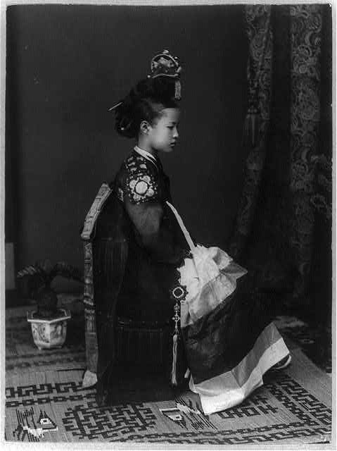 royal gisaeng