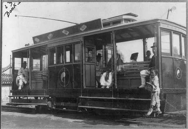 streetcar Seoul