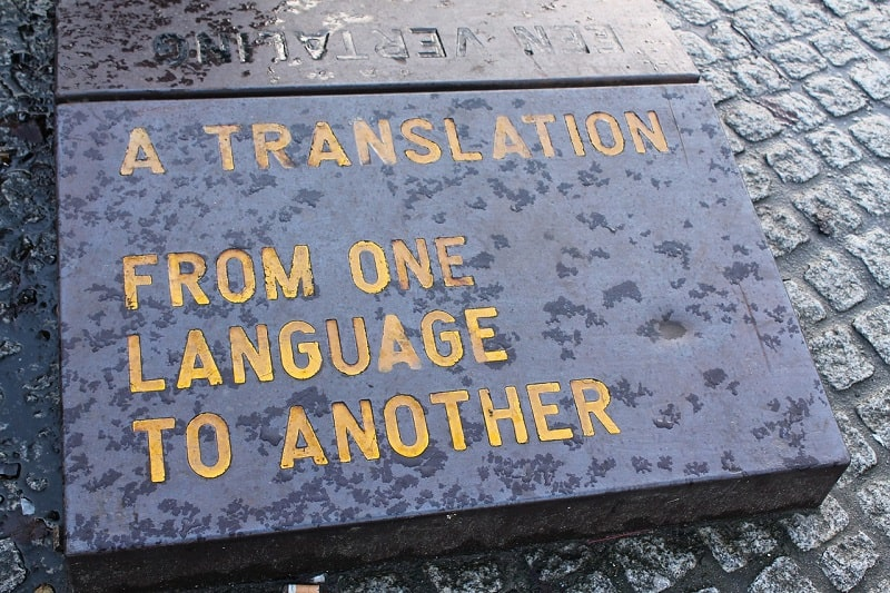 translation company errors